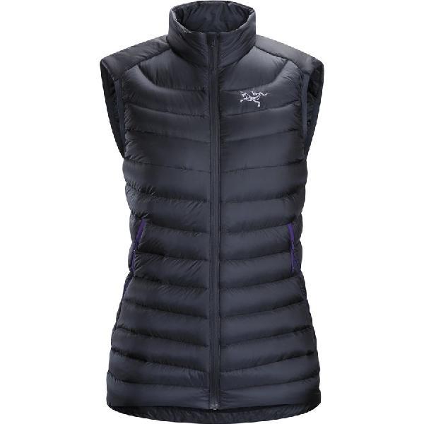 (取寄)アークテリクス ダウン レディース Vest セリウム LT ダウン ベスト LT Arc'teryx Women Cerium LT Down Vest Black Sapphire, エアコンマート神奈川店:85be766f --- officewill.xsrv.jp