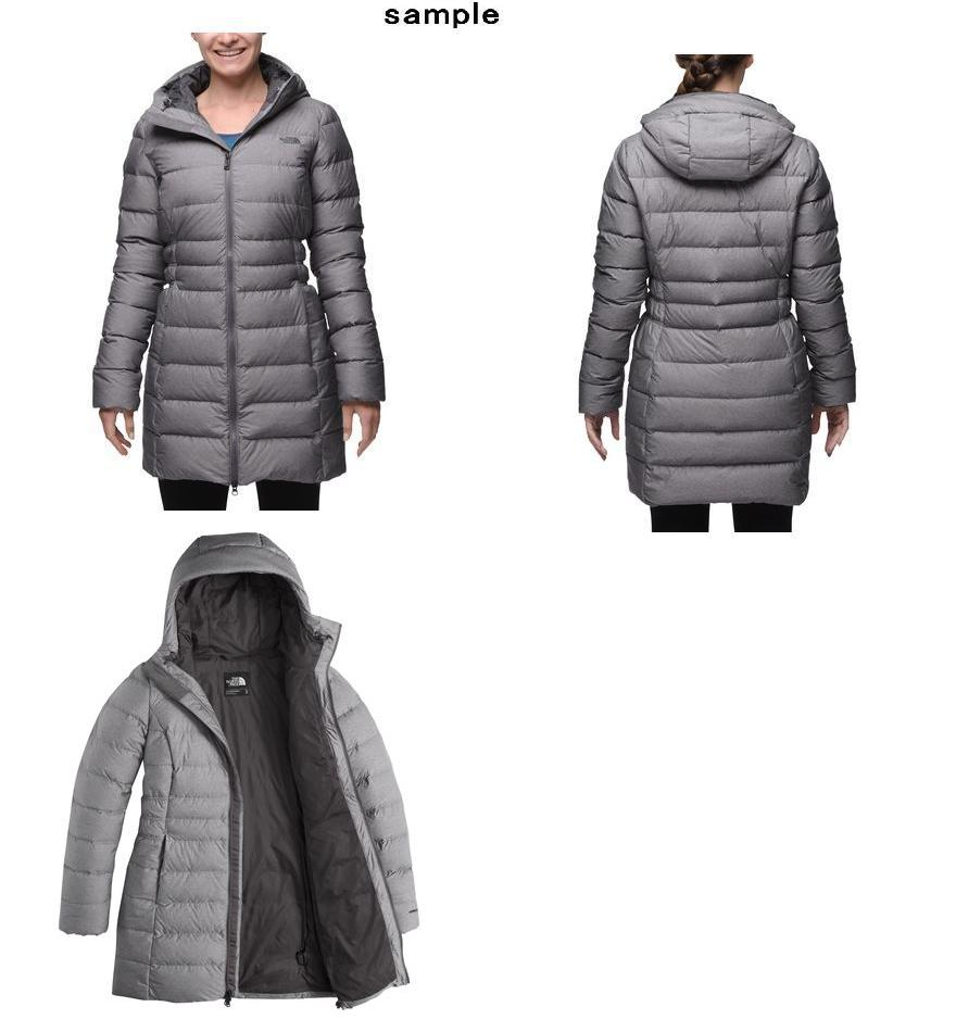 (order) ノースフェイスレディースゴッサム 2 hooded down parka The North Face Women Gotham II  Hooded Down Parka Tnf Black 674bc7ee2