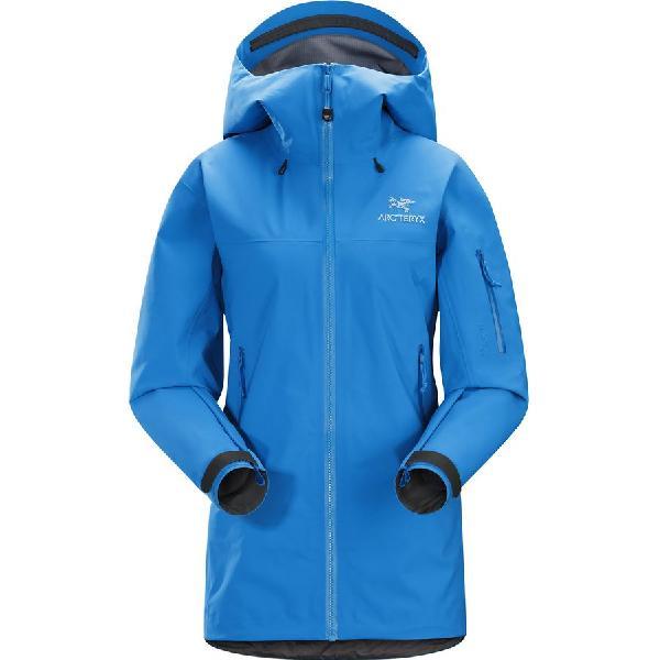 (取寄)アークテリクス レディース ビーター SV ジャケット Arc'teryx Women Beta SV Jacket Cedros Blue