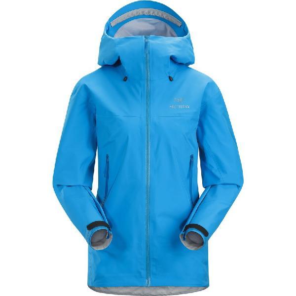 (取寄)アークテリクス レディース ビーター LT ジャケット Arc'teryx Women Beta LT Jacket Baja