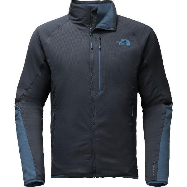 (取寄)ノースフェイス メンズ Ventrixインサレーテッド ジャケット The North Face Men's Ventrix Insulated Jacket Urban Navy/Shady Blue