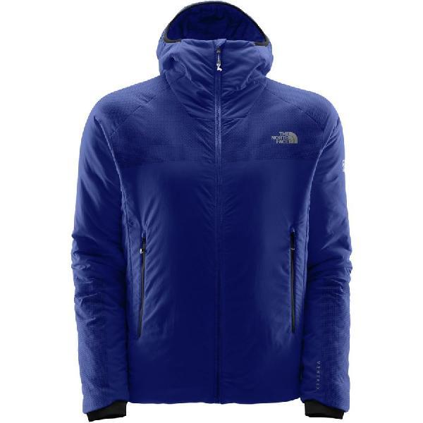 (取寄)ノースフェイス メンズ サミット L3 ヴェントリックス フーデッド インサレーテッド ジャケット The North Face Men's Summit L3 Ventrix Hooded Insulated Jacket Inauguration Blue
