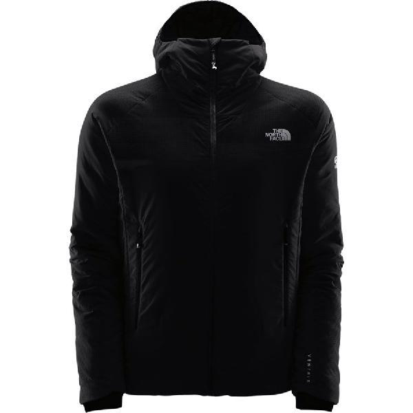 (取寄)ノースフェイス メンズ サミット L3 ヴェントリックス フーデッド インサレーテッド ジャケット The North Face Men's Summit L3 Ventrix Hooded Insulated Jacket Tnf Black