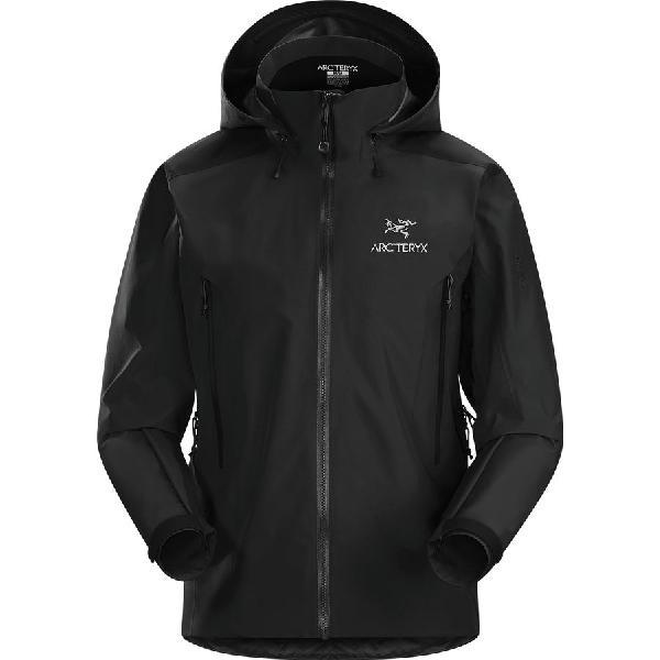 (取寄)アークテリクス メンズ ビーター AR ジャケット Arc'teryx Men's Beta AR Jacket Black