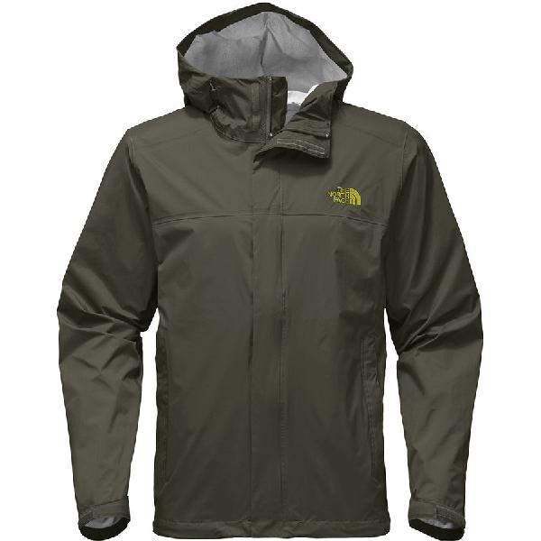 (取寄)ノースフェイス メンズ ベンチャー 2 フーデッド ジャケット The North Face Men's Venture 2 Hooded Jacket Grape Leaf/Grape Leaf