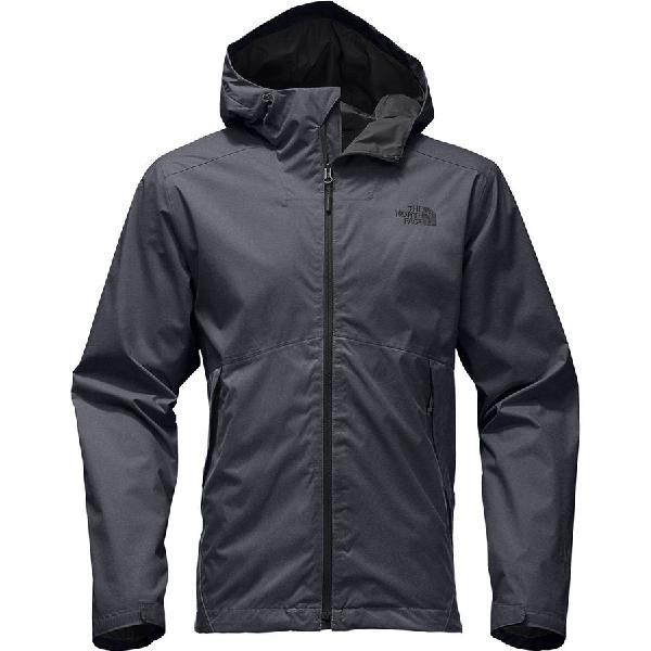 (取寄)ノースフェイス メンズ ミラートン ジャケット The North Face Men's Millerton Jacket Tnf Medium Grey Heather
