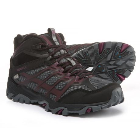人気カラーの (取寄)メレル レディース モアブ FST FST アイス+ Women サーモ ハイキング ブーツ Merrell Black Women Moab FST Ice+ Thermo s Hiking Boot Black, ワカヤマシ:7feba208 --- hortafacil.dominiotemporario.com