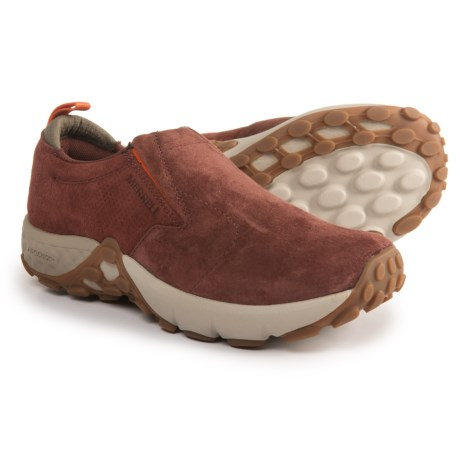 (取寄)メレル レディース ジャングル モック AC+ シューズ Merrell Women Jungle Moc AC+ Shoes Andorra
