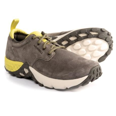 (取寄)メレル レディース ジャングル レース AC+ シューズ Merrell Women Jungle Lace AC+ Shoes Falcon