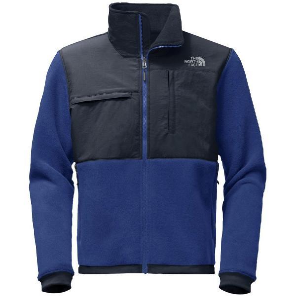 (取寄)ノースフェイス メンズ デナリ 2 フリース ジャケット The North Face Men's Denali 2 Fleece Jacket Brit Blue/Urban Navy