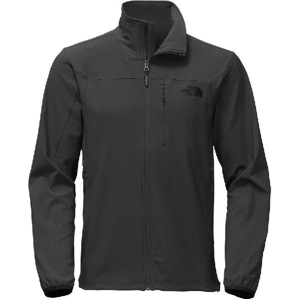 (取寄)ノースフェイス メンズ アペックス ニムブル ジャケット The North Face Men's Apex Nimble Jacket Asphalt Grey/Asphalt Grey