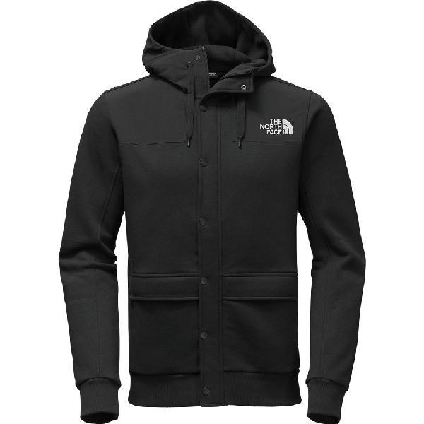 (取寄)ノースフェイス メンズ リヴィングトン 2 ジャケット The North Face Men's Rivington II Jacket Tnf Black