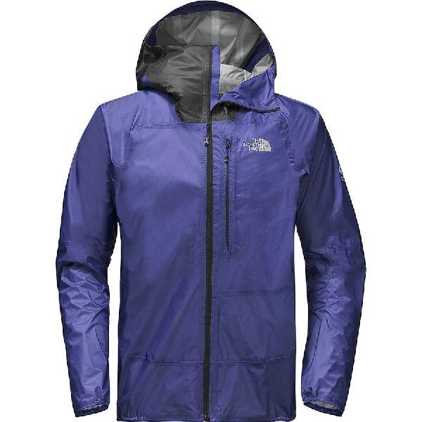 (取寄)ノースフェイス メンズ サミット L5ウルトラライト ストーム ジャケット The North Face Men's Summit L5 Ultralight Storm Jacket Inauguration Blue/Tnf Black