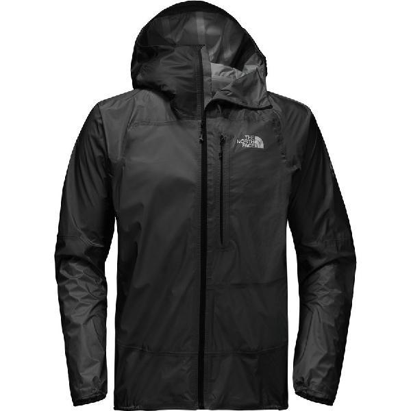 (取寄)ノースフェイス メンズ サミット L5ウルトラライト ストーム ジャケット The North Face Men's Summit L5 Ultralight Storm Jacket Tnf Black/Tnf Black