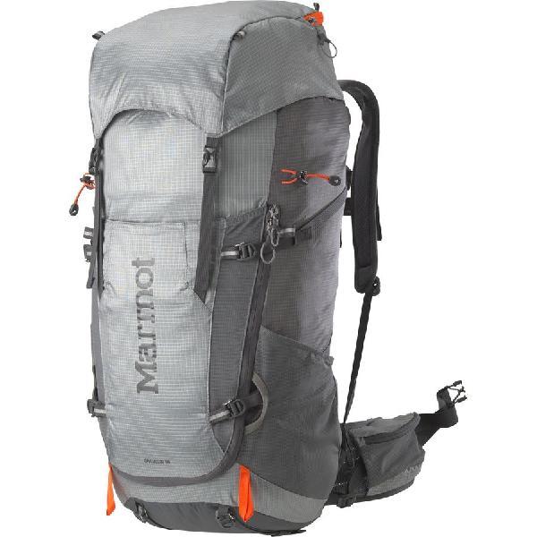 (取寄)マーモット グラビトン 38 バックパック Marmot Graviton 38 Backpack Steel/Cinder