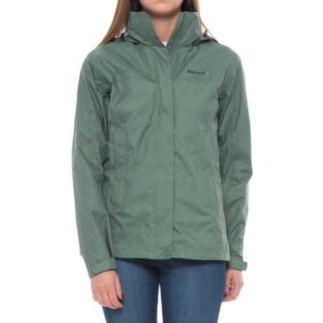 (取寄)マーモット レディース PreCip ジャケット Marmot Women PreCip Jacket Urban Army