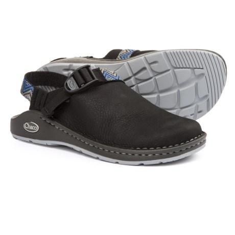 (取寄)チャコ レディース トゥーコープ シューズ Chaco Women ToeCoop Shoes Black