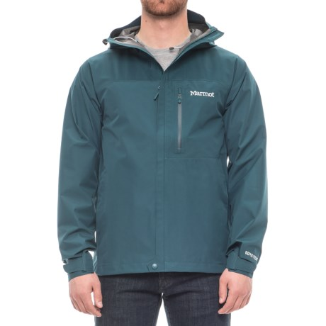 (取寄)マーモット メンズ オプティマ ジャケット Marmot Men's Optima Jacket Denim