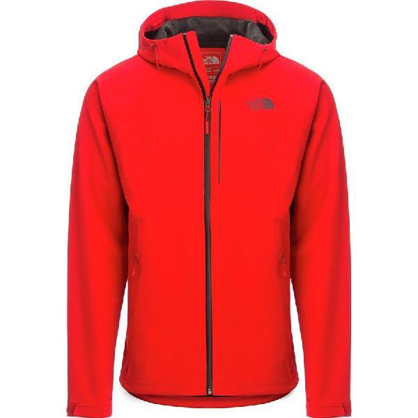 (取寄)ノースフェイス メンズ アペックス フレックス Gtx フーデッド ジャケット The North Face Men's Apex Flex GTX Hooded Jacket High Risk Red/High Risk Red