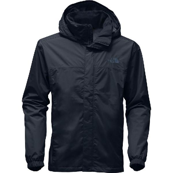 (取寄)ノースフェイス メンズ リゾルブ 2 フーデッド ジャケット The North Face Men's Resolve 2 Hooded Jacket Urban Navy/Urban Navy