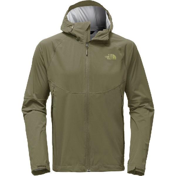 (取寄)ノースフェイス メンズ オールプルーフ ストレッチ ジャケット The North Face Men's Allproof Stretch Jacket Grape Leaf
