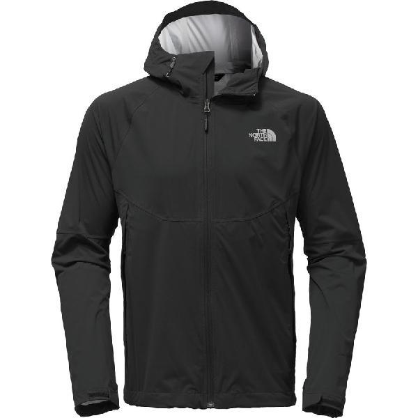 (取寄)ノースフェイス メンズ オールプルーフ ストレッチ ジャケット The North Face Men's Allproof Stretch Jacket Tnf Black