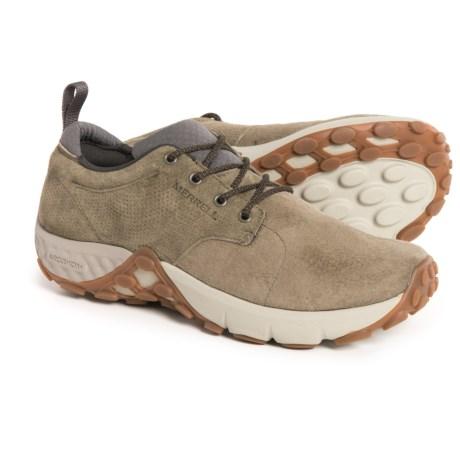 (取寄)メレル メンズ ジャングル レース AC+ シューズ Merrell Men's Jungle Lace AC+ Shoes Dusty Olive