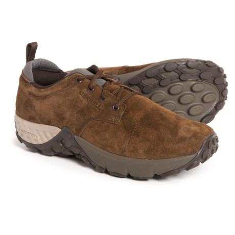 (取寄)メレル メンズ ジャングル レース AC+ シューズ Merrell Men's Jungle Lace AC+ Shoes Dark Earth