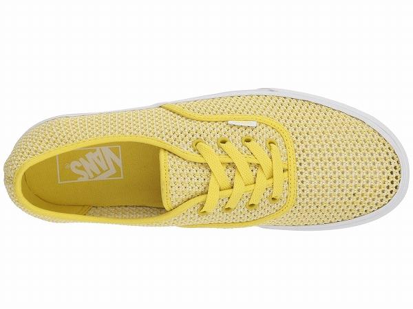 3b664f1f30 (order) Vans (vans) sneakers authentic platform 2.0 unisex men gap Dis Vans  Unisex Authentic Platform 2.0 (Summer Mesh) Green Sheen True White