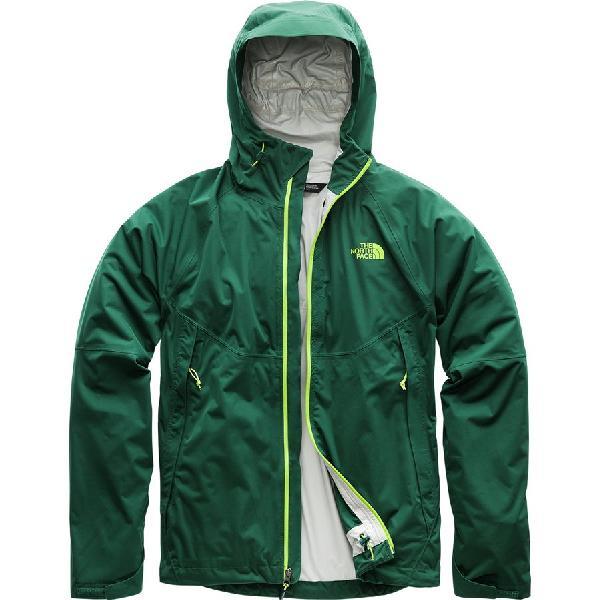 (取寄)ノースフェイス メンズ オールプルーフ ストレッチ ジャケット The North Face Men's Allproof Stretch Jacket Botanical Garden Green