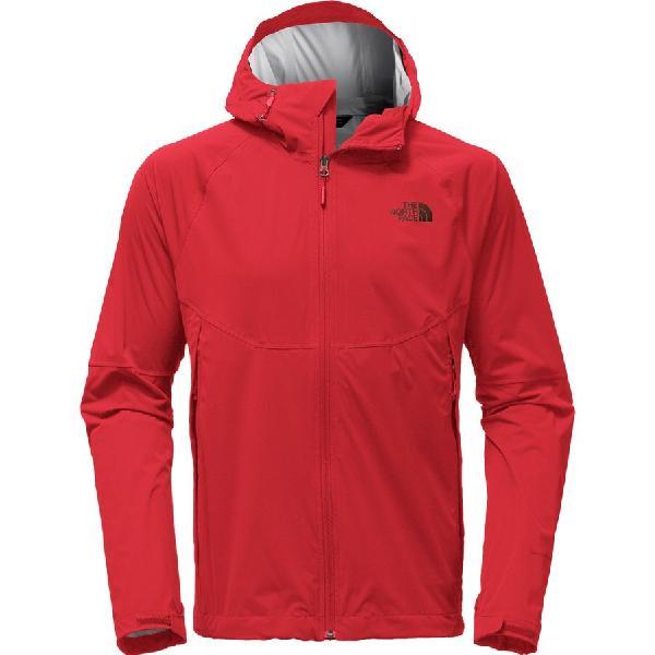 (取寄)ノースフェイス メンズ オールプルーフ ストレッチ ジャケット The North Face Men's Allproof Stretch Jacket Rage Red