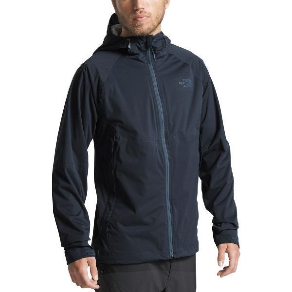 (取寄)ノースフェイス メンズ オールプルーフ ストレッチ ジャケット The North Face Men's Allproof Stretch Jacket Urban Navy