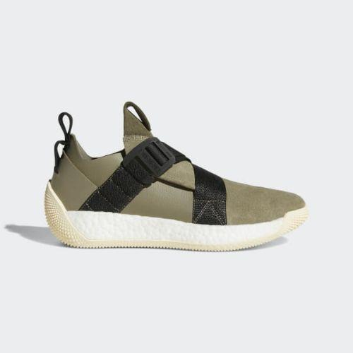 (取寄)アディダス メンズ ハーデン LS 2 シューズ バスケットボールシューズ adidas Men's Harden LS 2 Shoes Steel / Core Black / Ecru Tint