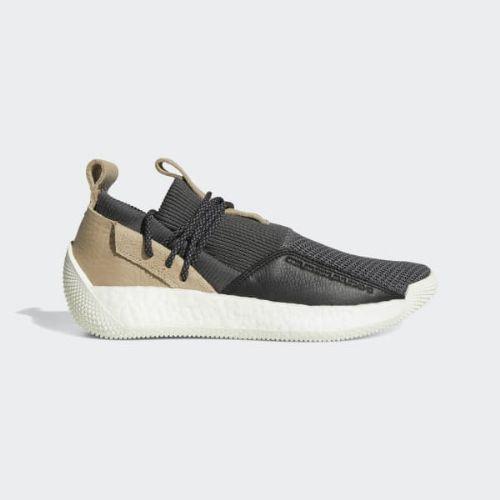 (取寄)アディダス メンズ ハーデン LS 2 シューズ バスケットボールシューズ adidas Men's Harden LS 2 Shoes Grey / Core Black / Running White