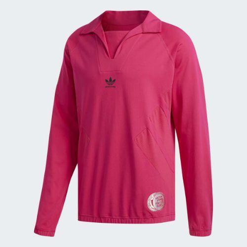 (取寄)アディダス オリジナルス メンズ ブロンディ ジャージ adidas originals Men's Blondey Jersey Bold Pink