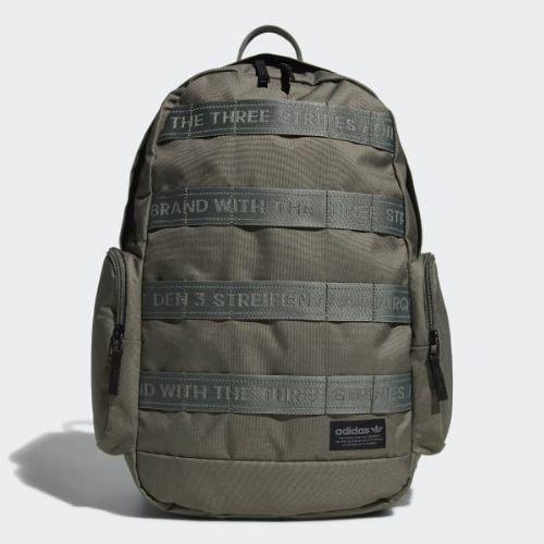 (取寄)アディダス オリジナルス メンズ クリエイト 3 バックパック adidas originals Men's Create 3 Backpack Major