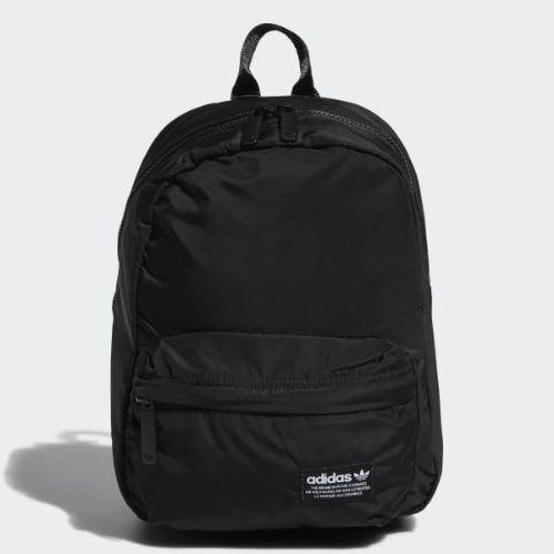 (取寄)アディダス オリジナルス メンズ ナショナル コンパクト バックパック adidas originals Men's National Compact Backpack Black