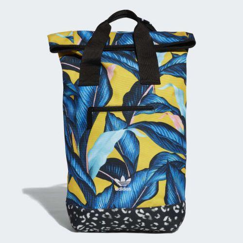 (取寄)アディダス オリジナルス メンズ ロール-TOP バックパック adidas originals Men's Roll-TOP Backpack Multicolor