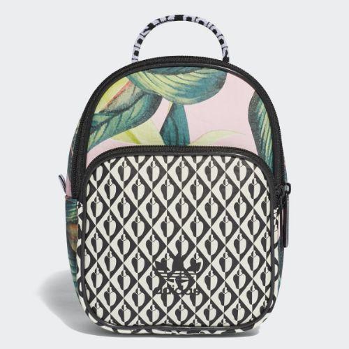 (取寄)アディダス オリジナルス メンズ ミニ バックパック adidas originals Men's Mini Backpack Multicolor