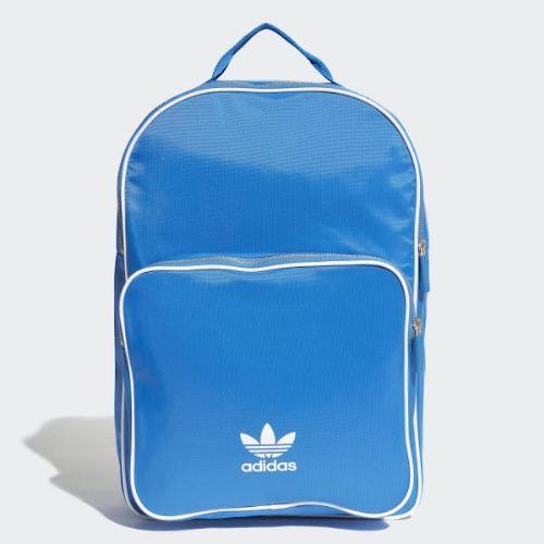(取寄)アディダス オリジナルス メンズ クラシック バックパック adidas originals Men's Classic Backpack Bluebird