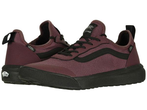 79e9d5817ba (order) Vans (vans) sneakers ultra range AC (ForUnisex) unisex men gap Dis  Vans Unisex UltraRange AC (For Unisex) Catawba Grape Black