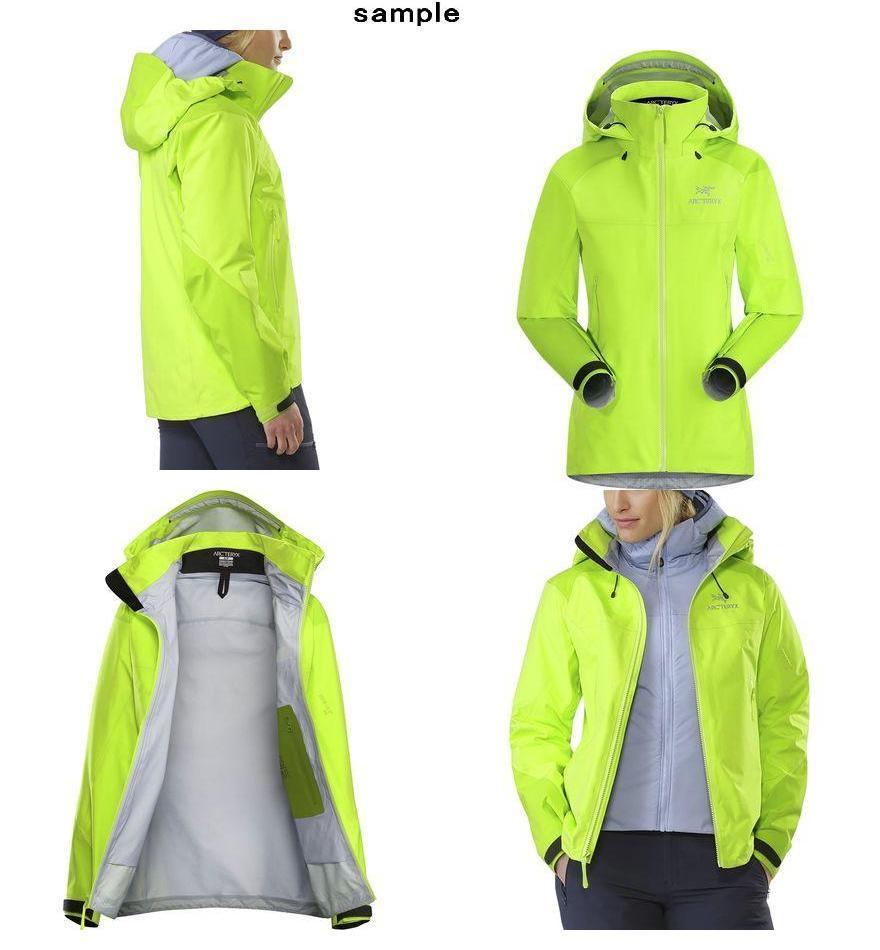 3aa161bc63 (order) アークテリクスレディースビーター AR jacket Arc teryx Women Beta AR Jacket Zaffre