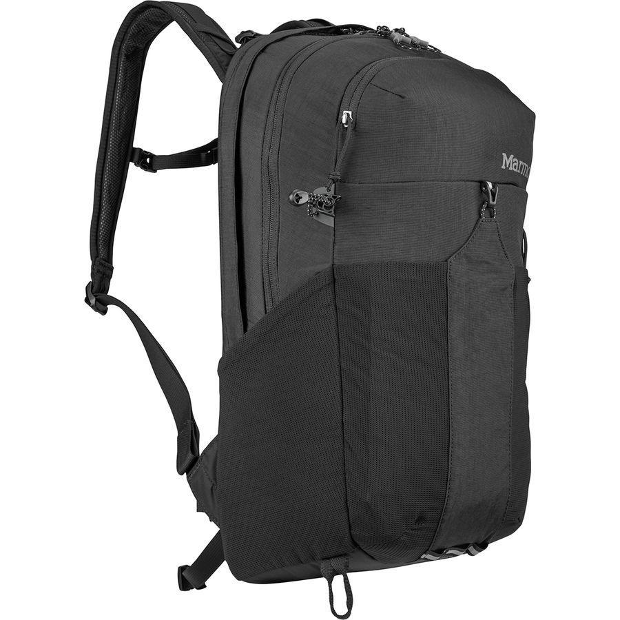 (取寄)マーモット ツール ボックス 20L バックパック Marmot Men's Tool Box 20L Backpack Black