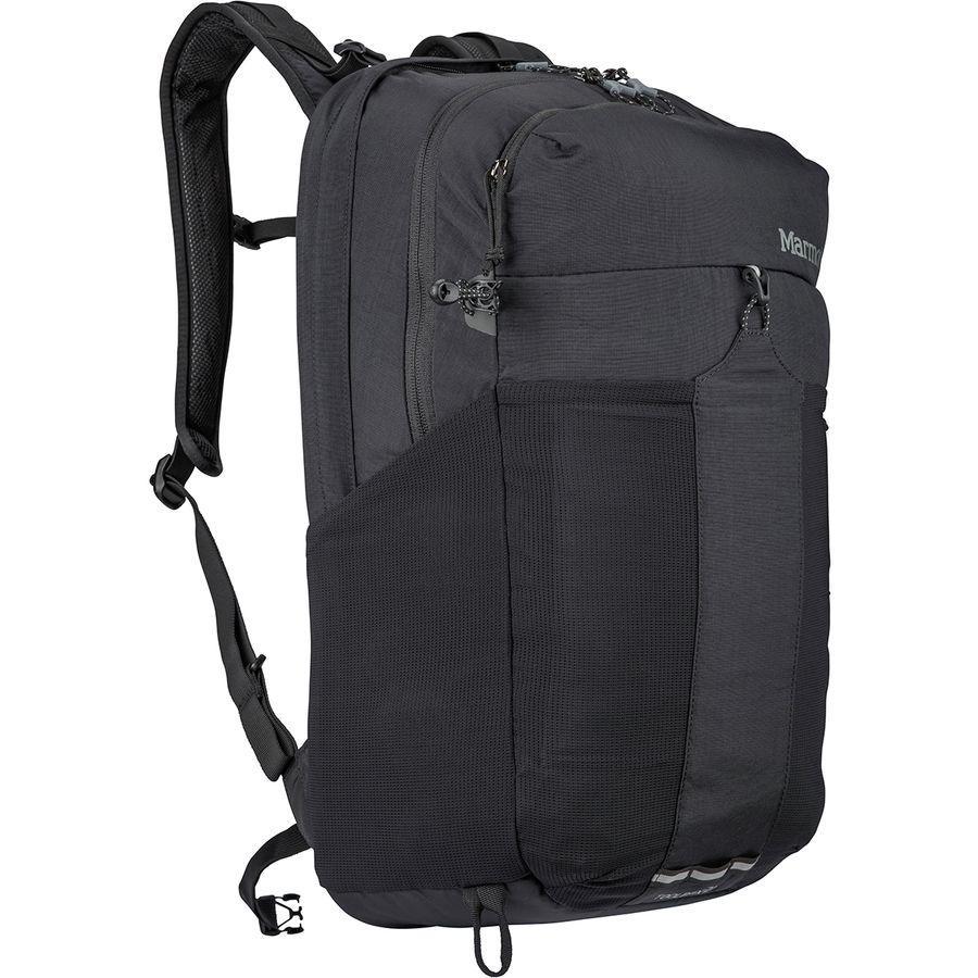 (取寄)マーモット ツール ボックス 26L バックパック Marmot Men's Tool Box 26L Backpack Black