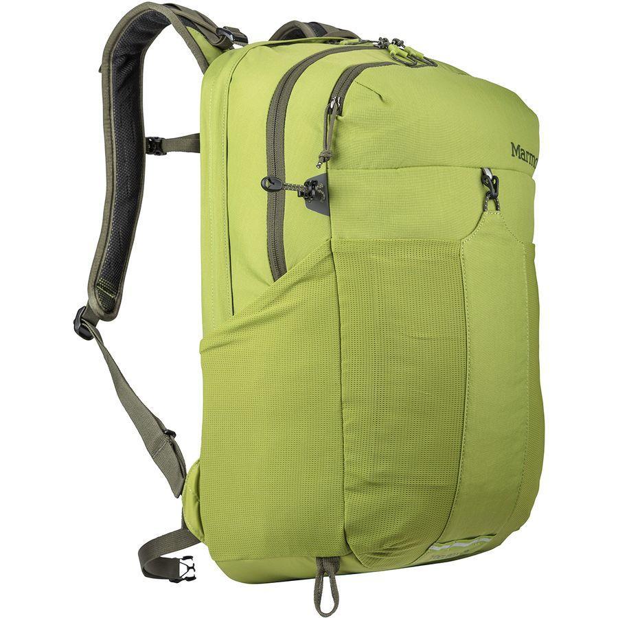 (取寄)マーモット ツール ボックス 26L バックパック Marmot Men's Tool Box 26L Backpack Cilantro