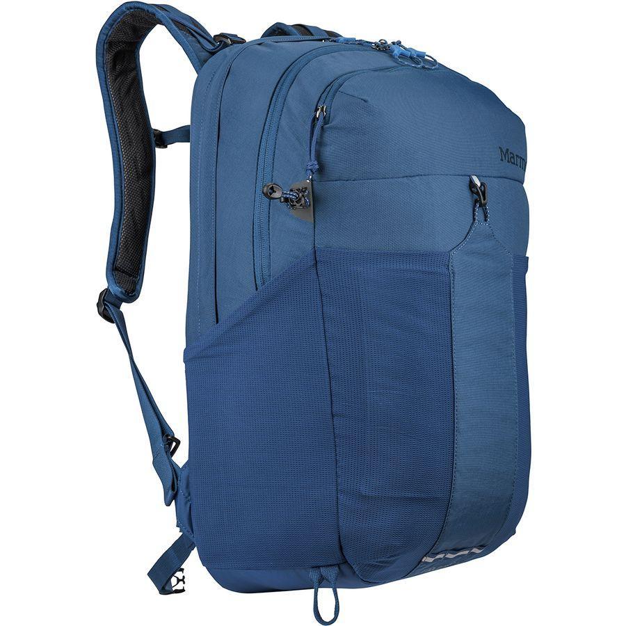 (取寄)マーモット ツール ボックス 26L バックパック Marmot Men's Tool Box 26L Backpack Estate Blue