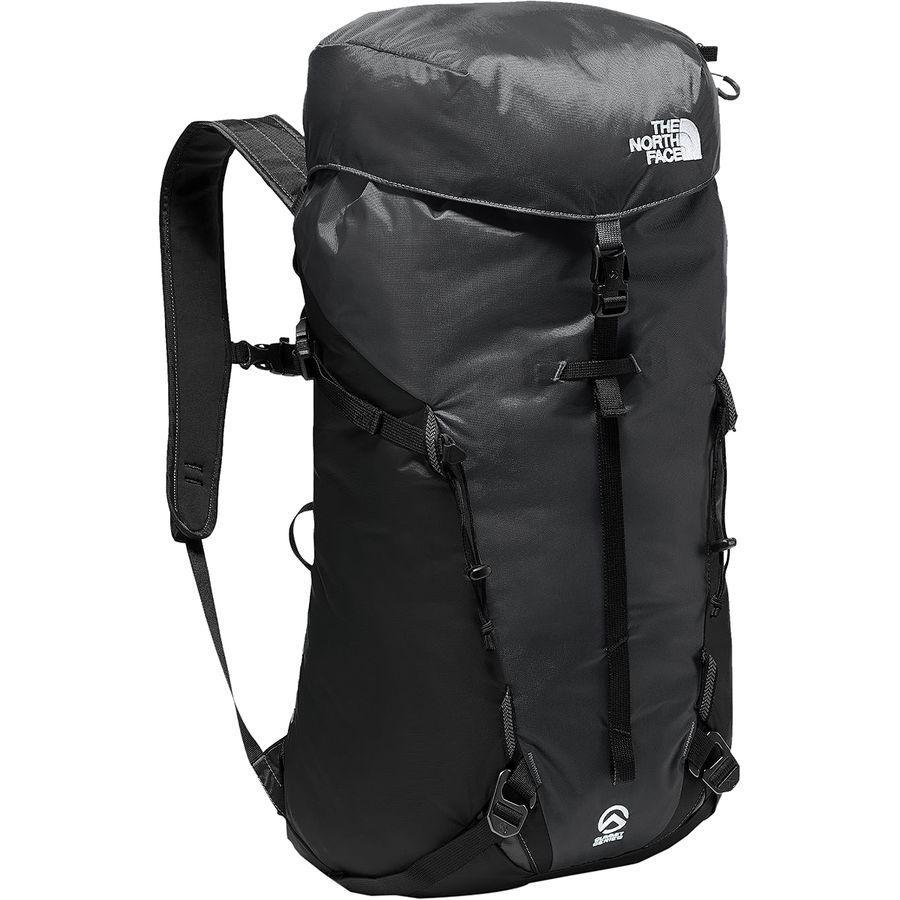 (取寄)ノースフェイス ヴェルト 27L バックパック The North Face Men's Verto 27L Backpack Tnf Black/Asphalt Grey