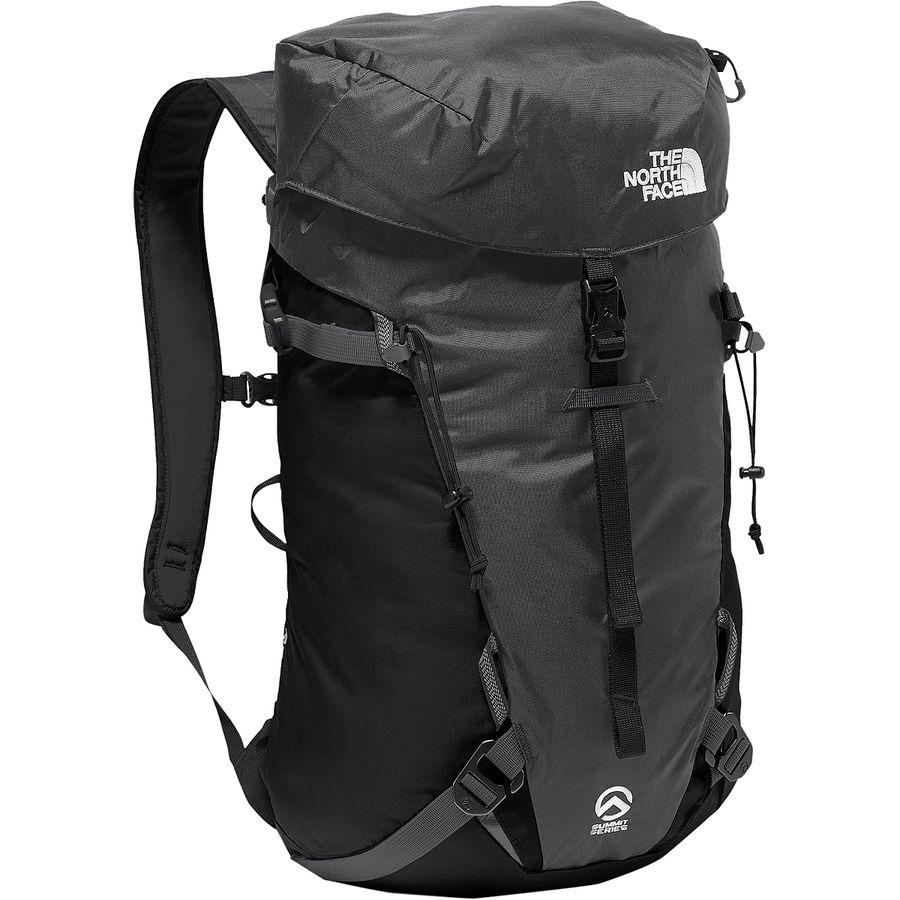 (取寄)ノースフェイス ヴェルト 18L バックパック The North Face Men's Verto 18L Backpack Tnf Black/Asphalt Grey