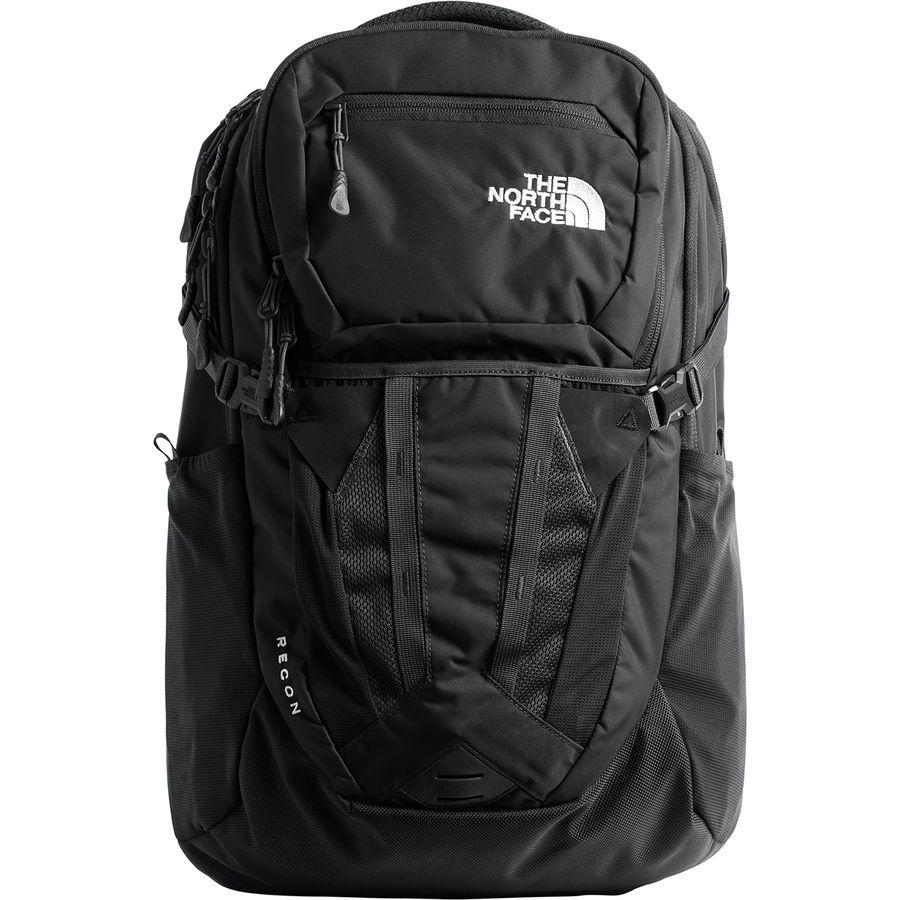 (取寄)ノースフェイス リーコン 31L バックパック The North Face Men's Recon 31L Backpack Tnf Black