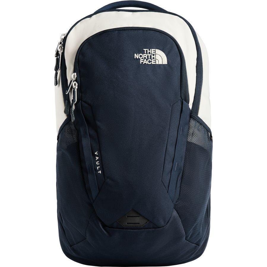 (取寄)ノースフェイス ボルト 28L バックパック The North Face Men's Vault 28L Backpack Peyote Beige/Urban Navy